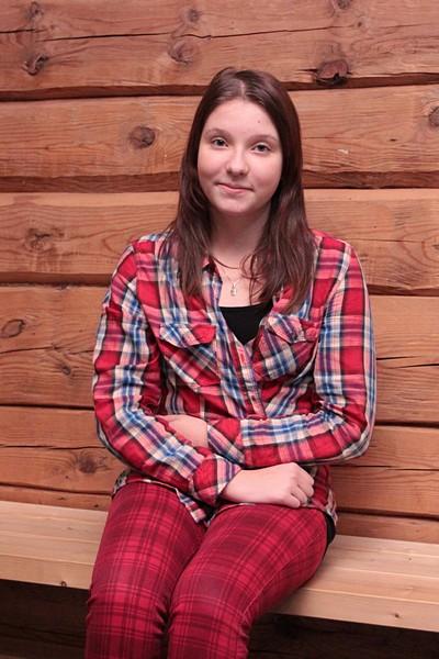 Maria Mustonen